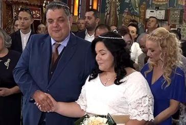 Η δε γυνή… δεν φοβείται τον άντρα: Η απίστευτη κίνηση νύφης σε γάμο άφησε τους καλεσμένους «παγωτό» (video)