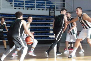 Α' ΕΣΚΑΒΔΕ-μπάσκετ: Σύρραξη και διακοπή στο φιλικό Αίαντας Άρτας- ΓΕΑ