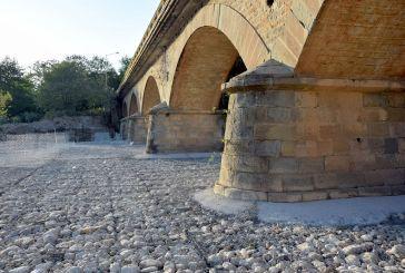 """""""Ενισχυμένη"""" η Γέφυρα Αβόρανης"""