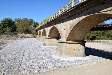 """""""Επίλογος γέφυρας…"""""""