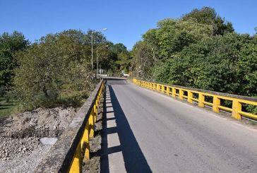 """""""Συμμαχία Πολιτών"""": Αναγκαιότητα η κατασκευή νέας σύγχρονης γέφυρας στην Αβώρανη"""