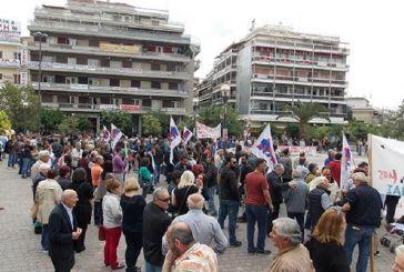 Κάλεσμα της Ένωσης Οικοδόμων στο συλλαλητήριο της 24ης Οκτωβρίου