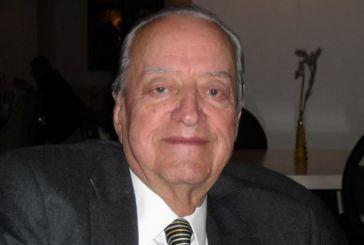 Πέθανε ο Γεώργιος Πιστιόλας, ιδρυτής της Agrino