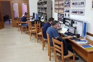 Αγρίνιο: Σεμινάριο για τα έξυπνα κτίρια στους ηλεκτρολόγους (φωτο)