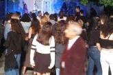 Σαββατόβραδο σε ρυθμούς λάτιν στο Αγρίνιο (βίντεο)