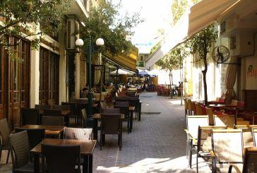 Κορωνοϊός, έρευνα για τους Ελληνες: Το 80% έκοψε εστιατόρια, καφέ – Το 75% πάει λιγότερες επισκέψεις