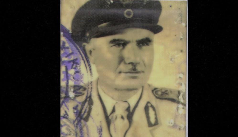 Ήρωες του Έπους του 1940: Ιωάννης Θεοδώρου Καραβίας ο νικητής της Πίνδου