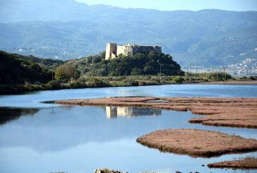 Το κάστρο του Γρίβα