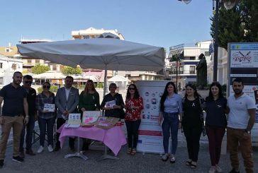 Ενημερωτική δράση και στο Μεσολόγγι για την Παγκόσμια Ημέρα κατά του Καρκίνου του Μαστού