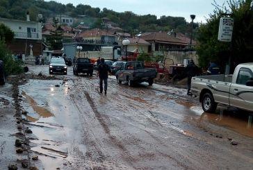 Λαϊκή Συσπείρωση Μεσολογγίου: «Οι ζημιές από τις πλημμύρες είναι αποτέλεσμα συγκεκριμένης πολιτικής»