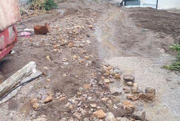 Οικονομική ενίσχυση για τις ζημιές των πλημμυρών στο δήμο Μεσολογγίου