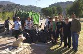 Εθελοντικός καθαρισμός στον Αστακό