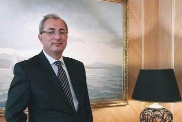 """Κωνσταντάρας: «χάθηκε η ευκαιρία για τη χάραξη μιας ενιαίας γραμμής από τους Δημάρχους της Δυτικής Ελλάδας"""""""