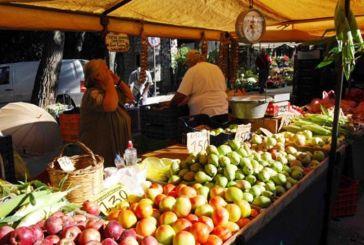 Πως θα λειτουργήσουν οι λαϊκές αγορές στο δήμο Μεσολογγίου