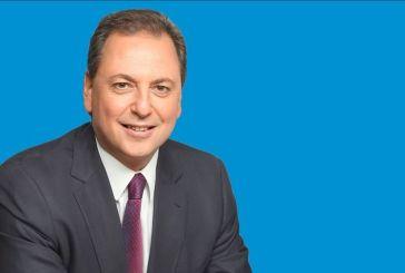 Η ομιλία του Σπήλιου Λιβανού στην Ολομέλεια της Βουλής για τον εορτασμό της 17ης Νοεμβρίου