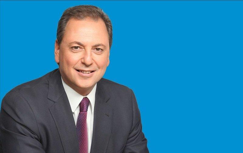 """Σπήλιος Λιβανός: """"Αλλαγή σελίδας με προσέλκυση επενδύσεων και προστασία των εργαζομένων"""""""