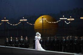 Η όπερα «Μανόν» στο Αγρίνιο σε απευθείας μετάδοση από τη Νέα Υόρκη