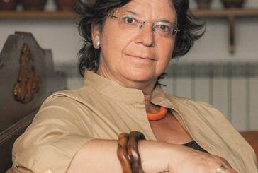 Ομιλία της ιστορικού Μαρίας Ευθυμίου στο Αγρίνιο