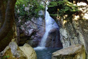 Πεζοπορία στη Μονή Προυσού και στη Μαύρη Σπηλιά με τον Ορειβατικό Σύλλογο Μεσολογγίου