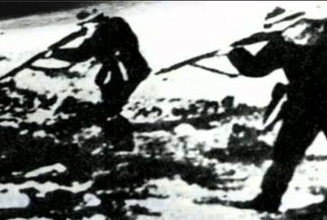 Εκτέλεση 120 στο Αγρίνιο: Η κινηματογραφική απόδραση μελλοθανάτου. Πως σώθηκε από το εκτελεστικό απόσπασμα την τελευταία στιγμή