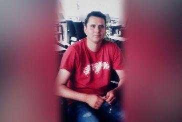 Aιτωλοακαρνανία: έγκλημα και όχι πνιγμός ο θάνατος του Βασίλη Δημαρά;