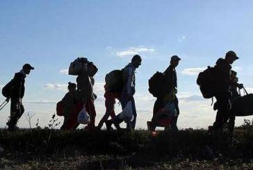 Αυτοψία της αστυνομίας σε ξενώνα κοντά στο Αγρίνιο για φιλοξενία μεταναστών