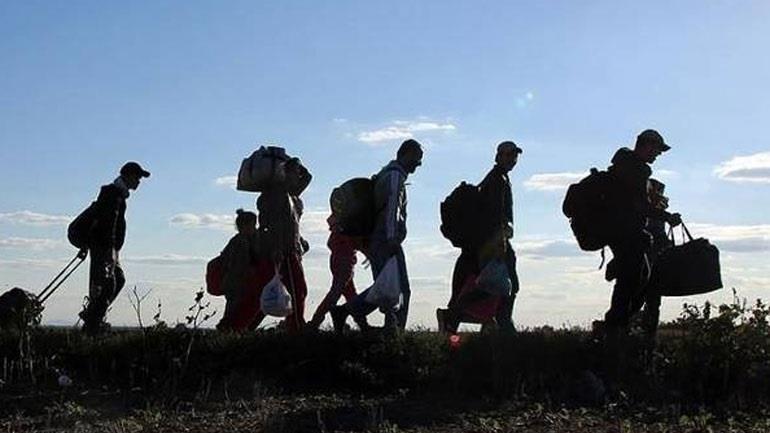 Μετανάστες στην ενδοχώρα: μέχρι  1% του πληθυσμού ανά περιοχή-ανταποδοτικά στους δήμους