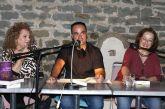 Τα «Μετέωρα Μυστικά» της Ιουλίας Ιωάννου παρουσιάστηκαν στο Αγρίνιο