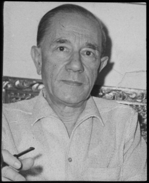 Πως περιέγραφε ο λογοτέχνης του Ελληνοαλβανικού μετώπου Γιάννης Μπεράτης το Αγρίνιο του 1943