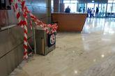 Κινηματογραφική κλοπή στο Αγρίνιο: «ξήλωσαν» το ΑΤΜ του Νοσοκομείου (φωτό)