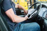 Σύλληψη οδηγού φορτηγού στην Αμφιλοχία