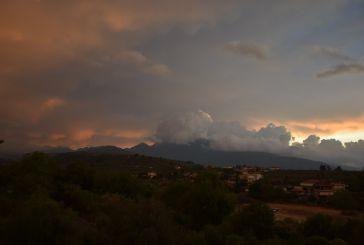 Οι ομορφιές της Αιτωλοακαρνανίας υπό… βροχήν (φωτό)