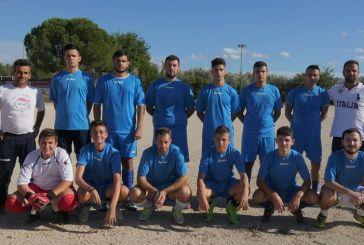 Με αισιοδοξία ξεκινά το πρωτάθλημα ο ΠΑΟΚ Καλυβίων
