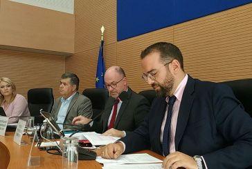 Ψήφισμα Περιφερειακού Συμβουλίου για τους ωφελούμενους του Προγράμματος Κοινωφελούς Απασχόλησης