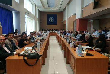 Συνεδριάζει την Δευτέρα το Περιφερειακό Συμβούλιο Δυτικής Ελλάδας