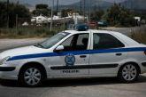 Nάυπακτος: κυκλοφορούσε 10 χρόνια με πλαστή πινακίδα