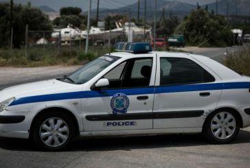 Πιάστηκε στο Μεσολόγγι άνδρας που αναζητούνταν για ιχθυοκλοπή