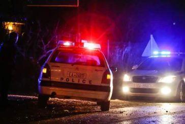 Bρέθηκε ο φερόμενος ως δράστης των πυροβολισμών στη Σταμνά