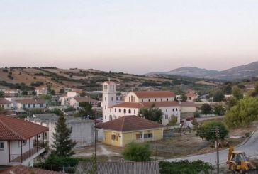 Κινητοποίηση στην Πλαγιά για την αναστήλωση και αποκατάσταση του Μοναστηριού και του Κοιμητηρίου