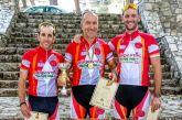 Διακρίσεις Αγρινιωτών ποδηλατών στην «6η ανάβαση Ομπλού»