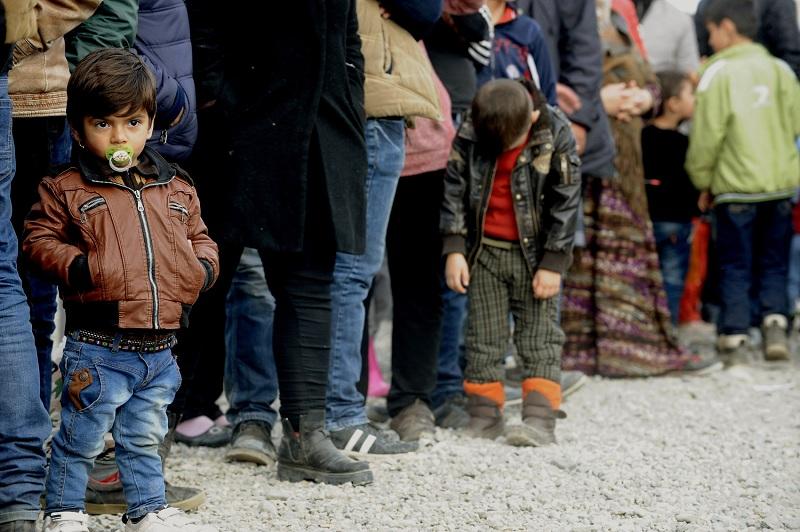 Ανοίγουν δέκα δομές για 15.000 πρόσφυγες – Άρτα, Αμφιλοχία, Ηλεία, Λάρισα, Μακεδονία