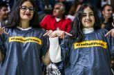 Ο Παναιτωλικός στηρίζει την εκστρατεία κατά του ρατσισμού