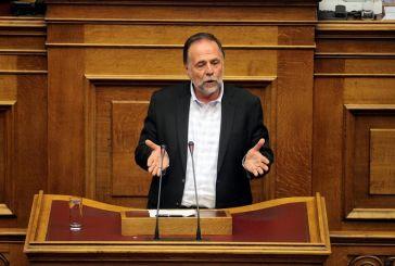 Παναγιώτης Ρήγας: Από το ΠΑΣΟΚ, μετακλητός στο γραφείο του προέδρου της Βουλής