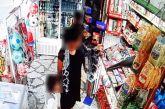 Αγρίνιο: κάμερα σε περίπτερο κάνει τσακωτό τον κλέφτη
