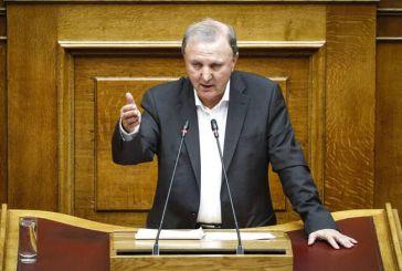 Αντάρτικο 4 βουλευτών στον ΣΥΡΙΖΑ για τους υδρογονάνθρακες -Ψήφισαν «όχι», παρά τη γραμμή