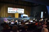 Συνέλευση ΣΥΡΙΖΑ στο Αγρίνιο με Σκουρλέτη και στόχο την κομματική επανεκκίνηση