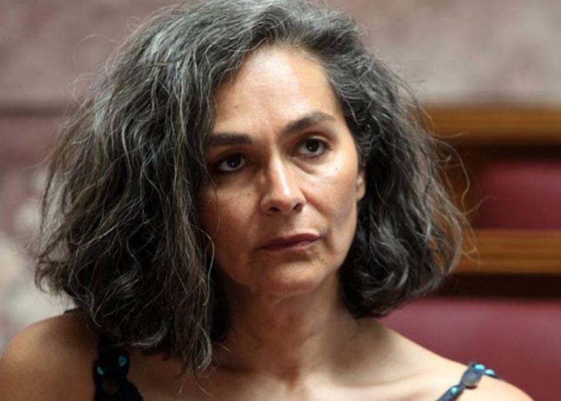 """Ερώτηση Σοφίας Σακοράφα:  """"εγκληματική έλλειψη αντιπλημμυρικής προστασίας στην Ιόνια Οδό"""""""