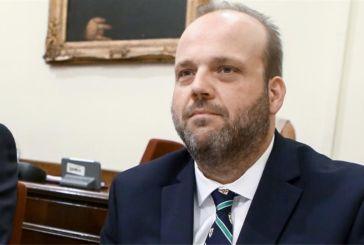 Τον Διοικητή του ΟΑΕΔ θα συναντήσει τη Δευτέρα ο Νεκτάριος Φαρμάκης