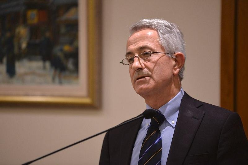 Επίσημα νέος Διευθύνων Σύμβουλος της ΟΣΕ ο Κώστας Σπηλιόπουλος