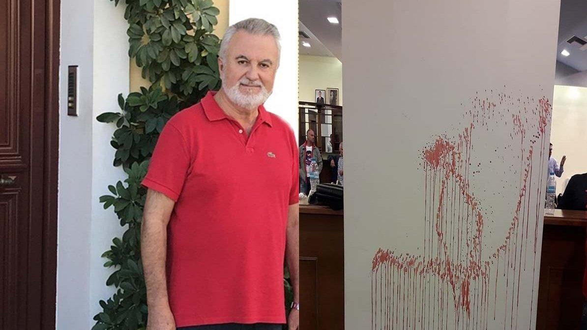 Aδιανόητες καταστάσεις στον Αστακό: ο Στάικος έκανε τη… φλεβοκέντηση